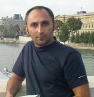 Stefanos Karasavvidis
